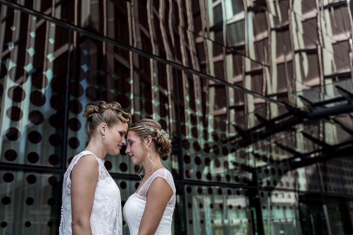 Hochzeit auf der Reeperbahn